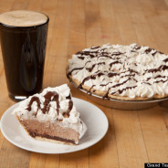 "GT Pie Co. teams with Right Brain Brewery to create ""Chocolate Stout Pie"""