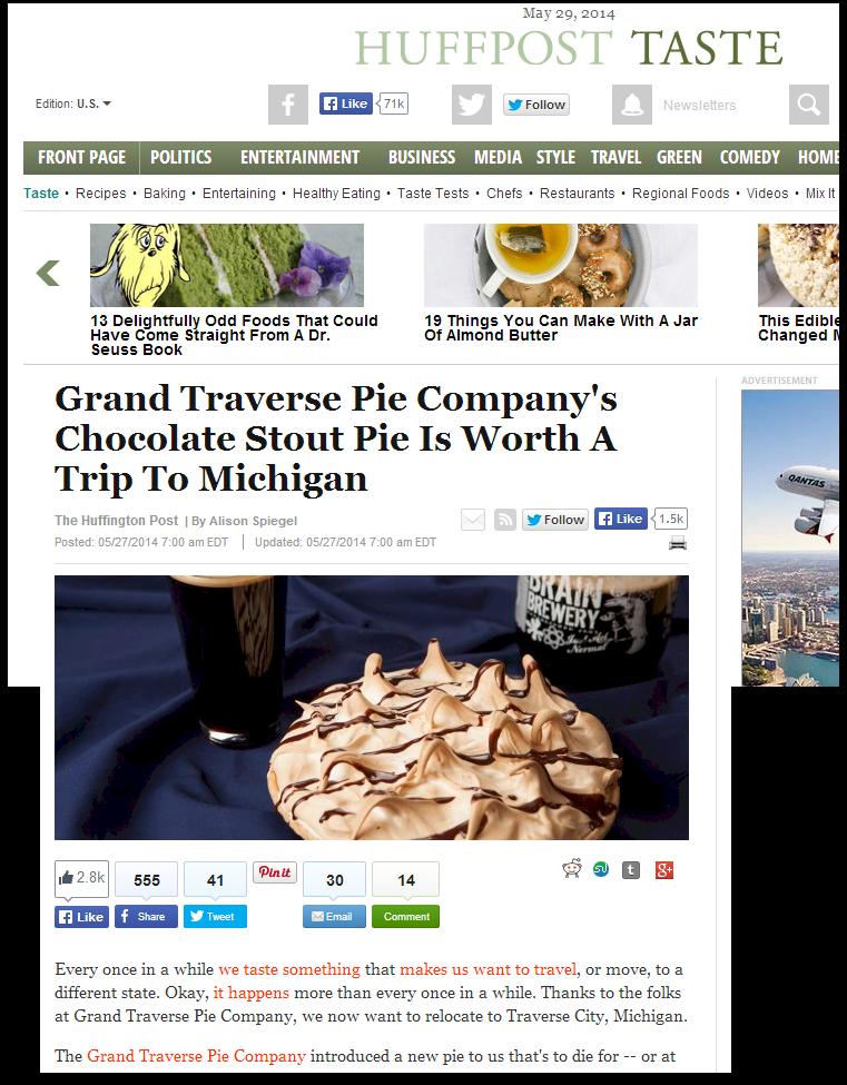 huffington-post-article-grand-traverse-pie-company