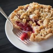 Gluten Free at GT Pie Testimonial