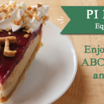 Pi Day equals free pie