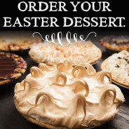 Pies Make Easter Even Sweeter