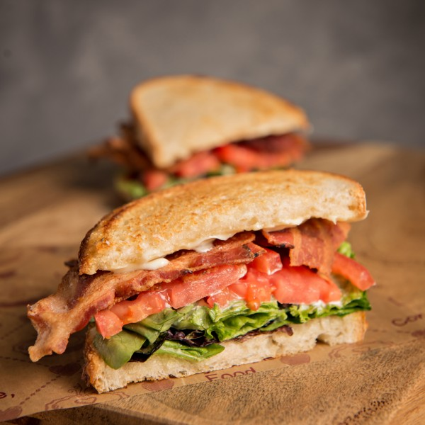 BLT Sandwich - Grand Traverse Pie Company