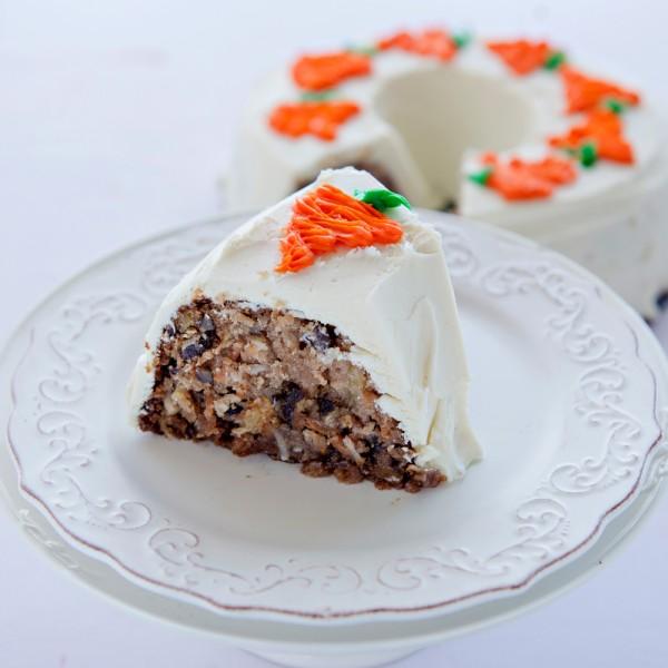 Bob's Mom's Carrot Cake_7757