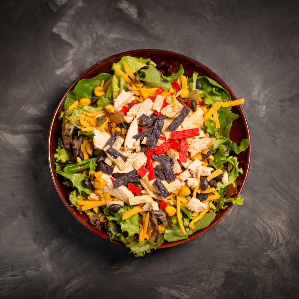 Chicken Fiesta Salad - Grand Traverse Pie Company