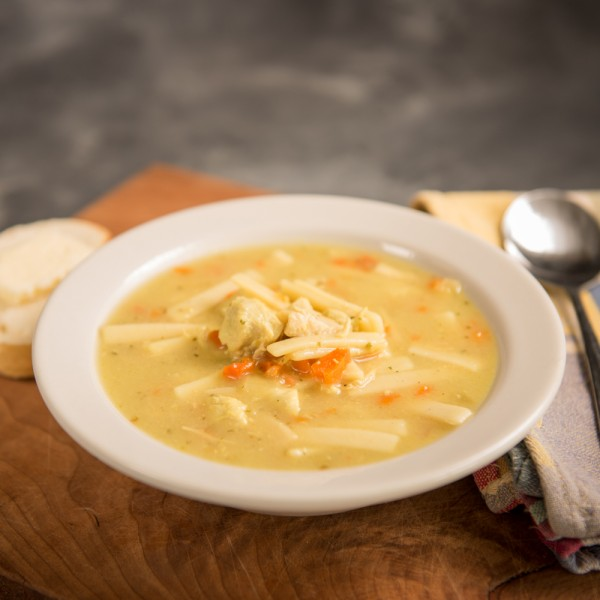 Chicken Noodle Soup - Grand Traverse Pie Company