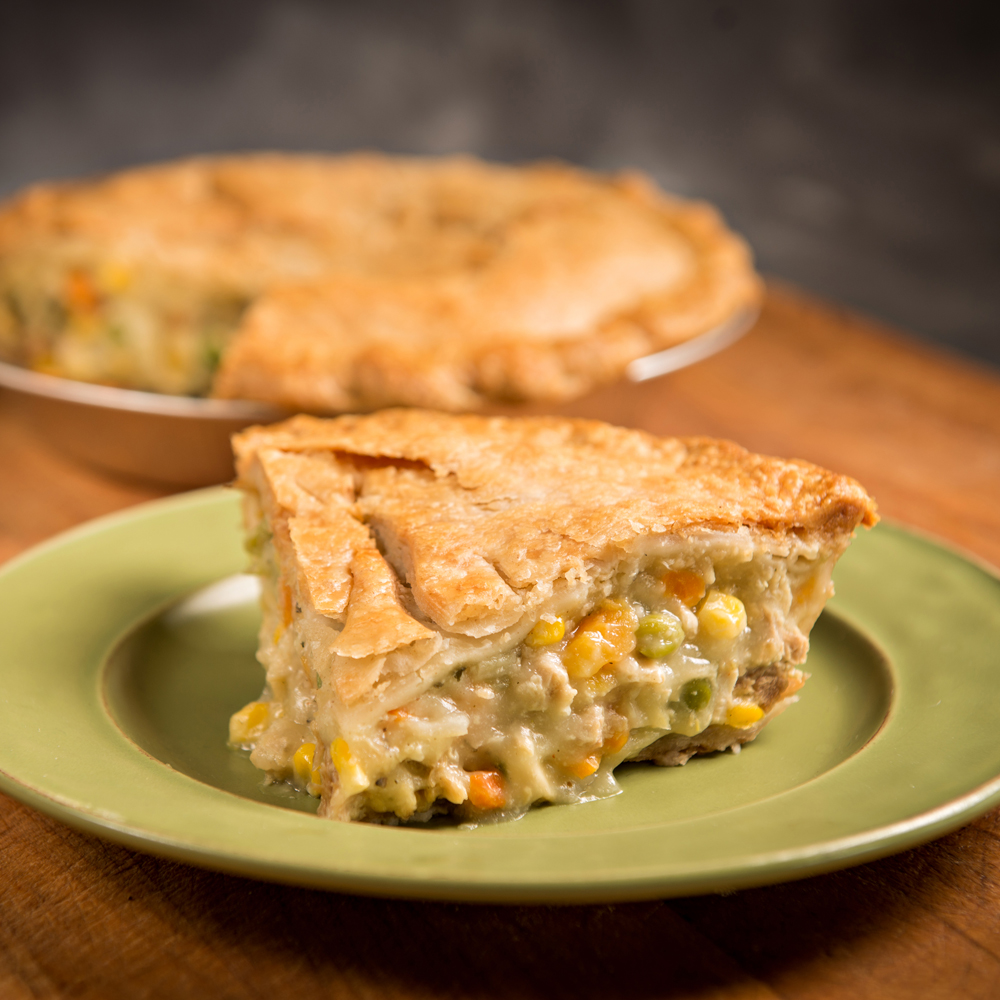 Quiches, Pot Pies & Pasties | Grand Traverse Pie Company