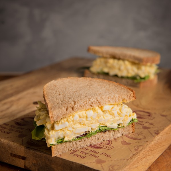 Egg Salad Sandwich - Grand Traverse Pie Company