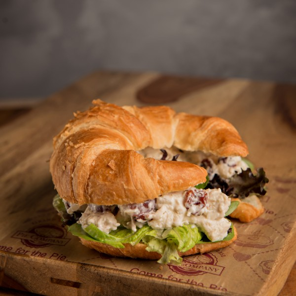 GT Chicken Salad Sandwich - Grand Traverse Pie Co