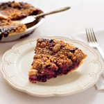 Mountain Berry Crumb Pie - Grand Traverse Pie Company