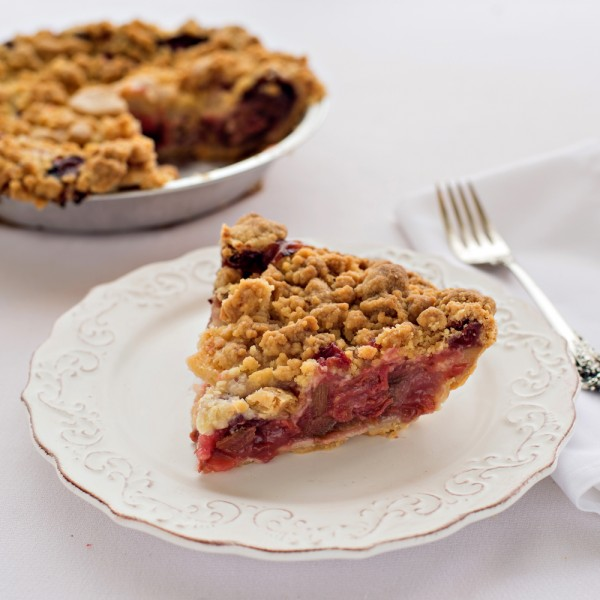 Strawberry Rhubarb Crumb_7470