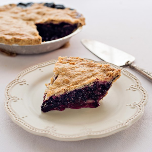 Suttons Bay Blueberry Pastry_7503