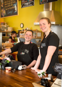 Careers at GT Pie Co