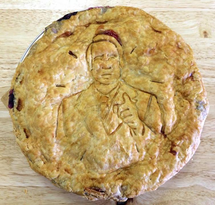 Jimmy McGill / Saul Goodman Pie