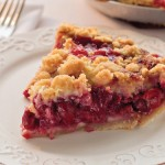 Free pie on National Pie Day at Grand Traverse Pie Company