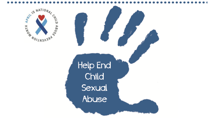 Image result for april is child abuse awareness month