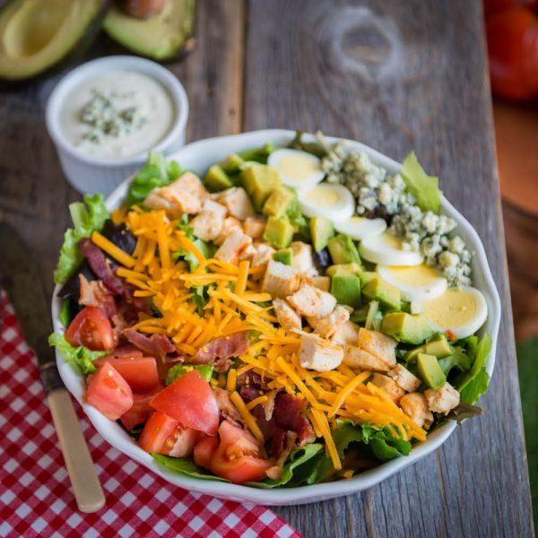 Salads Amp Wraps Grand Traverse Pie Company