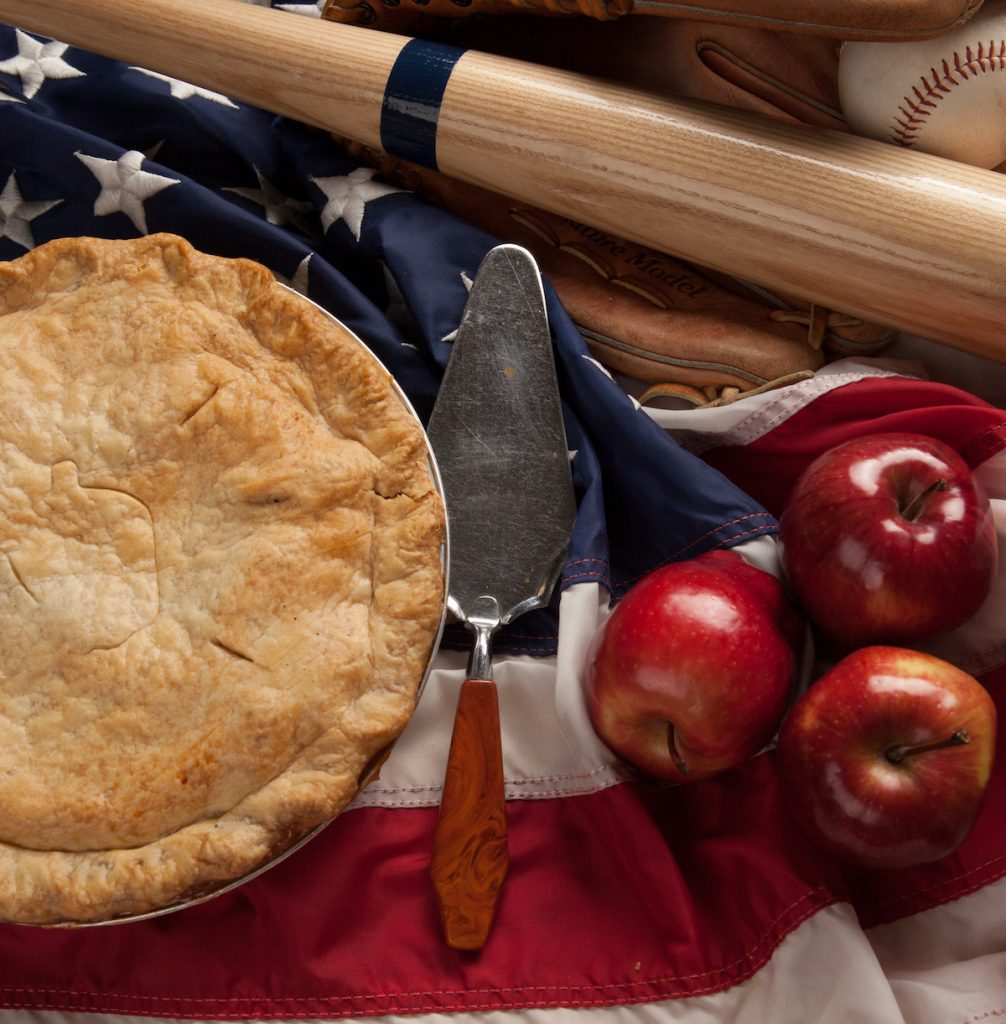 Apple Pie = Hunger Free Summer for Kids at GT Pie