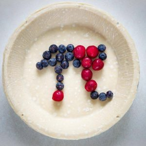 Pi Day fun at Grand Traverse Pie Company