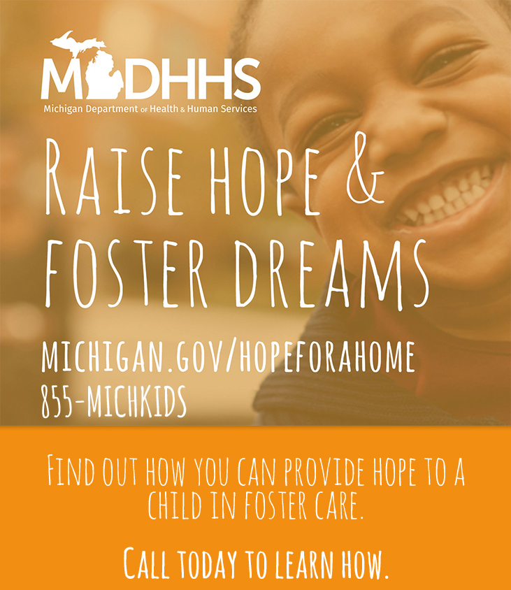 Foster Care MDHHS