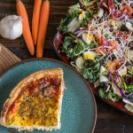 New and Craveable Summer Menu Items at GT Pie