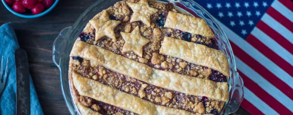 Michigan Summer Pie at Grand Traverse Pie Company