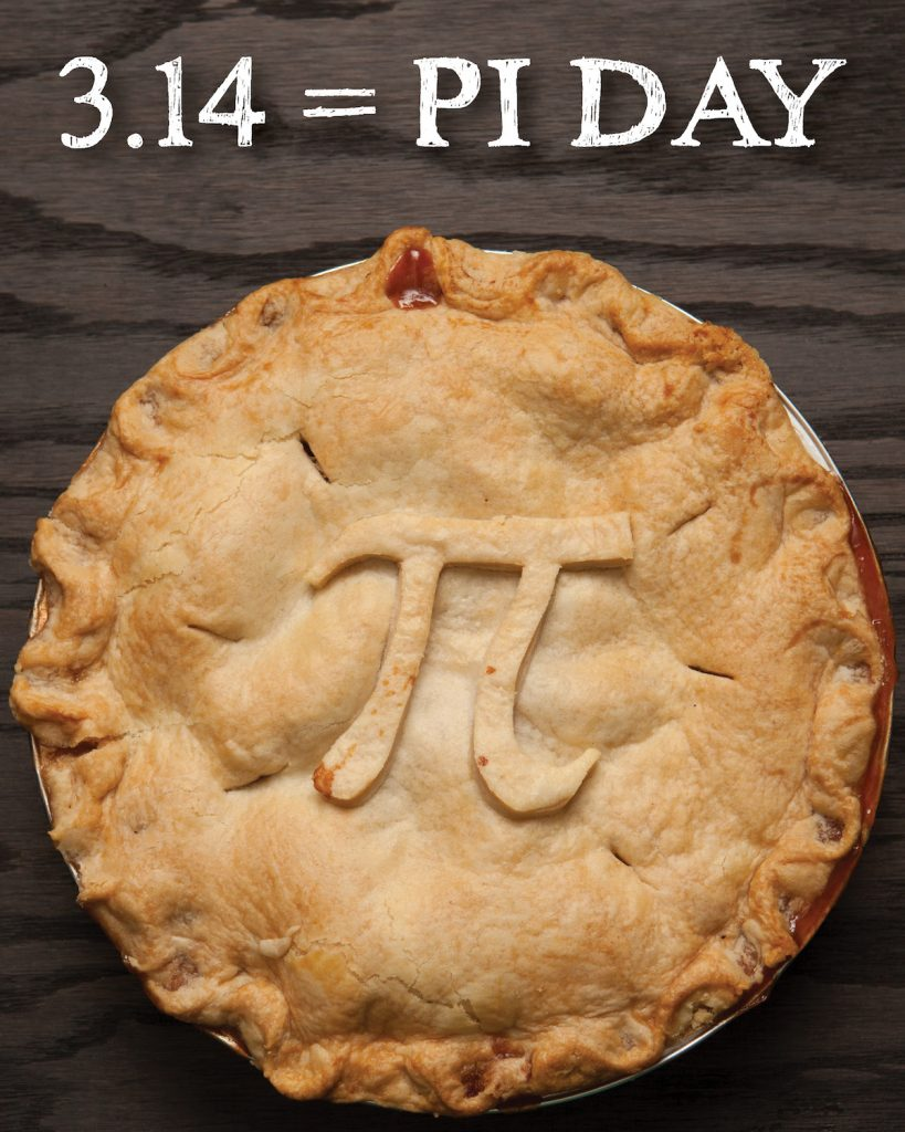Pi Day at Grand Traverse Pie Co